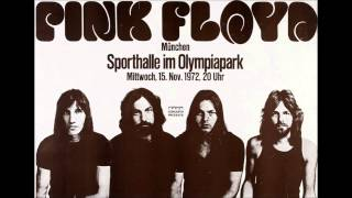 getlinkyoutube.com-Pink Floyd    The Travel Sequence early version of On the Run Live Brighton 1972