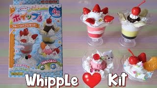 getlinkyoutube.com-Kit Whipple - Bicchierini GOLOSISSIMI :3