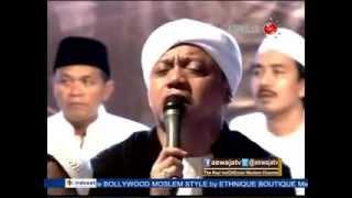 getlinkyoutube.com-Qori' Istimewa Ustadz H Amiruddin Said ; Imam Masjid kubah emas