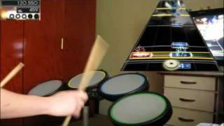 getlinkyoutube.com-System of a Down - Chop Suey (FOF Drum Expert) FC