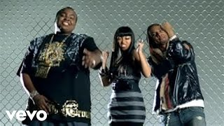 getlinkyoutube.com-Sean Kingston - There's Nothin ft. The DEY, Juelz Santana