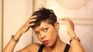 getlinkyoutube.com-Mane Taming with Malinda Williams Episode 27