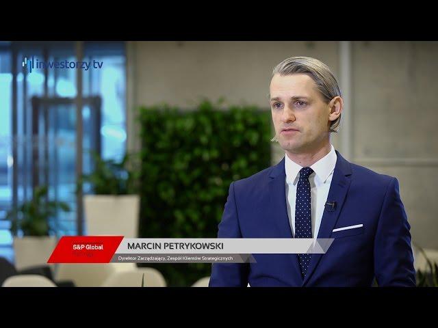 S&P Global Ratings, Marcin Petrykowski - Dyrektor Zarządzający, #15 POZA PARKIETEM