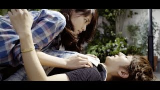getlinkyoutube.com-Nissy(西島隆弘) / 「ハプニング」Music Video