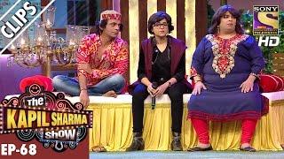 getlinkyoutube.com-Duplicates of Anu Malik, Farah Khan and Sonu Nigam - The Kapil Sharma Show – 18th Dec 2016
