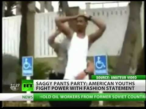 Sagging Pants: Trend or Trouble?