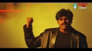 getlinkyoutube.com-Badri Movie Songs - I am an Indian - Pawan Kalyan