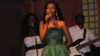 getlinkyoutube.com-Azmaribet com Elsa Haile Fikir Betemelese Feat Rasselas 2008