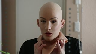 getlinkyoutube.com-Get Ready With Me - Female Mask Full Body (Masking & Unmasking)