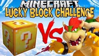 getlinkyoutube.com-NOUVEAU LUCKY BLOCK VS BOWSER ! | LUCKY BLOCK CHALLENGE |[FR]