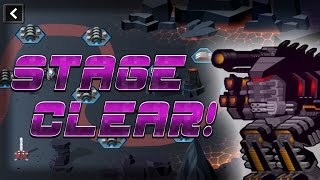getlinkyoutube.com-[SuperMechs] FULL NEW CAMPAIGN CLEAR!!! Part 5. Lost Walley.