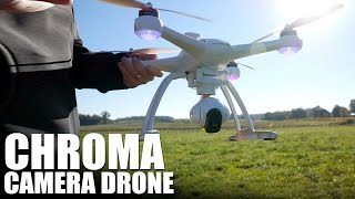 getlinkyoutube.com-Blade Chroma 4K Camera Drone | Flite Test