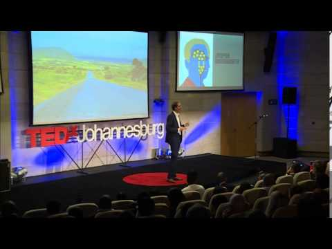 Futures of technology in Africa | Jasper Grosskurth | TEDxJohannesburg