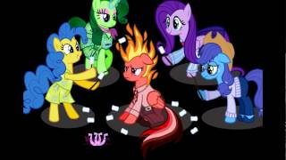 getlinkyoutube.com-My Little Pony & Inside out (Intensamente)