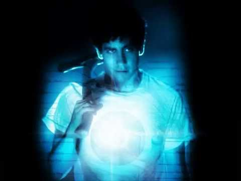 Donnie Darko - Slipping Away