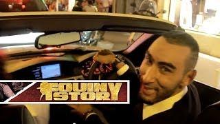 Fouiny Story - Episode 20 (La Banlieue Sale à Cannes)