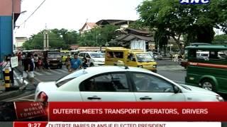 getlinkyoutube.com-What will happen if Duterte is elected president