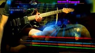 "getlinkyoutube.com-Rocksmith 2014 - DLC - Guitar - The Killers ""When You Were Young"""