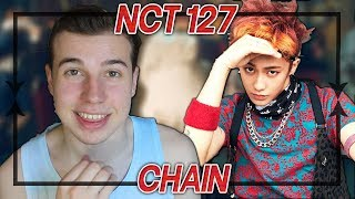 NCT 127 - CHAIN MV REACTION!!!