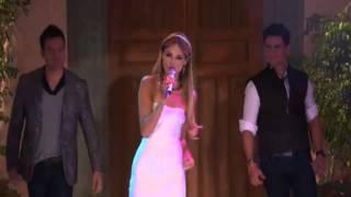 getlinkyoutube.com-Eiza González y Marconi - ''Me puedes pedir lo que sea'' (Amores Verdaderos)