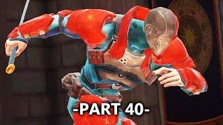 getlinkyoutube.com-Legendary Deathstroke, First 4 Star Gameplay Part 40 | DC Legends