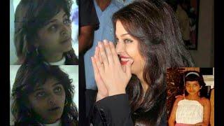The wonders of plastic surgery! Aishwarya rai