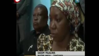 Ziara Ya Waziri Mkuu Mkoani Lindi
