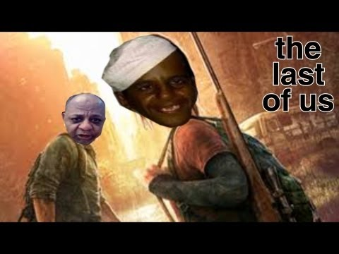 راعي مخدرات | THE LAST OF US