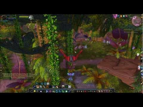 World of Warcraft - caçando mascotes #02 vários companions
