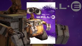 getlinkyoutube.com-Wall-E