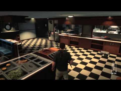 MAX PAYNE 3 WALKTHROUGH PART 11 1/3 CRO/SRB/BIH/MNE