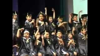 Indira Kids Convocation Video