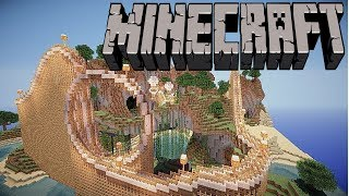 getlinkyoutube.com-2014 Top 5 INSANE Minecraft Roller Coasters! (1.7.9)