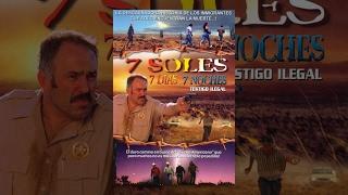 7 SOLES 7 DIAS 7 NOCHES