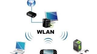Cлужба автонастройки WLAN