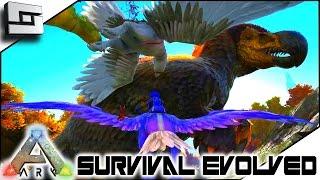 getlinkyoutube.com-ARK: Survival Evolved - DODOREX BOSS FIGHT! S2 Halloween Special 1 ( Gameplay )
