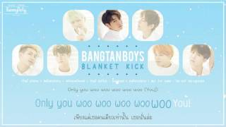 getlinkyoutube.com-[THAISUB] Blanket Kick (이불킥) - BTS (RE-UPLOAD)
