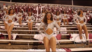Beat it Up - Alabama A&M Marching Maroon and White width=
