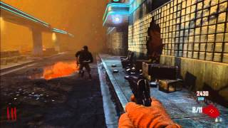 Black Ops 2 Zombies - Super Perks & Hidden Perks (PHD FLOPPER + Deadshot)