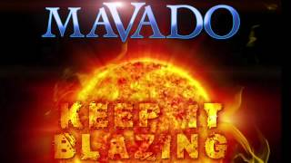 Mavado - Keep It Blazing