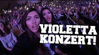 getlinkyoutube.com-ANKAT AUF'M VIOLETTA KONZERT! | AnKat