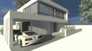 getlinkyoutube.com-Der a2 L-cube - Designhaus Cubus