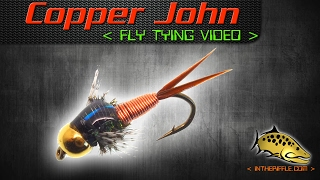 getlinkyoutube.com-Copper John Fly Tying Video Instructions - John Barr Fly Pattern