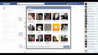 getlinkyoutube.com-Como ocultar estado en Chat Facebook