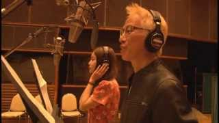 getlinkyoutube.com-バービーボーイズKONTAとLisaのデュエット『小川町セレナーデ』PV