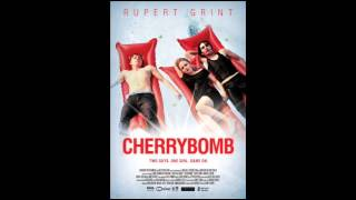 Interview with David Holmes for Cherrybomb