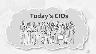 Evolving Agenda of CIO's