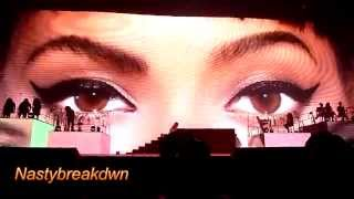 getlinkyoutube.com-Beyoncé - Countdown & Bow Down Live Revel Atlantic City