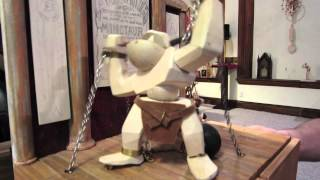 getlinkyoutube.com-Howl in Lowell visits Automata artist Dug North