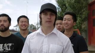 getlinkyoutube.com-[Bloopers] Asian Gangsters! - Chinese vs Vietnamese